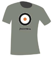 Paramania Paragliders T Shirt